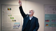 Deutsche Nobelpreis-Erfolge: Lohn der schöpferischen Elite