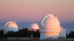 Spaniens Astronomen in Geldnöten