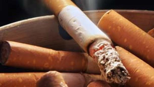 Zug um Zug weg von der Zigarette