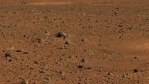 Spirit sendet erste Farbbilder vom Mars