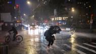 Kipppunkt – Der F.A.Z. Klimablog: Gesundheitsrisiken steigen durch Klimawandels