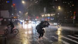 Gesundheitsrisiken durch Klimawandel nehmen unvermindert zu