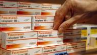 Eine Pille gefährdet Iren mehr als Italiener