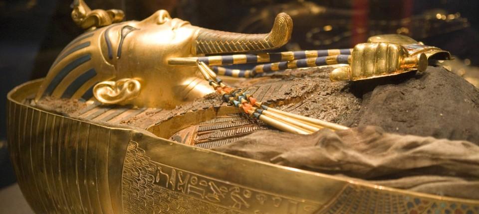 Datieren von ägyptischen Dynastien