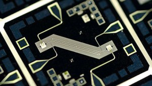 Quantenspuk in der Makrowelt