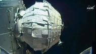 "Das aufgeblasene ISS-Wohnmodul ""Beam"""