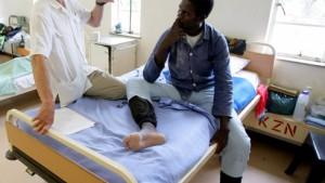 Doppelinfektion fordert immer mehr Menschenleben