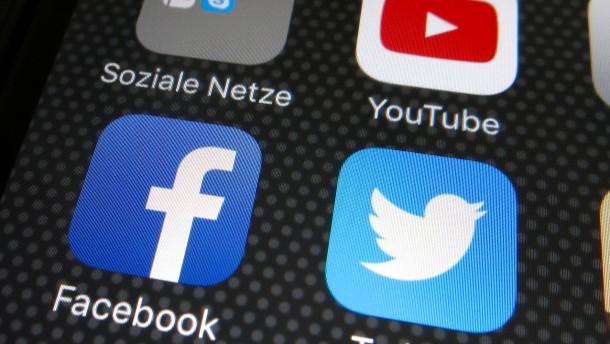 Die Morgenröte der Twitter-Soziologie