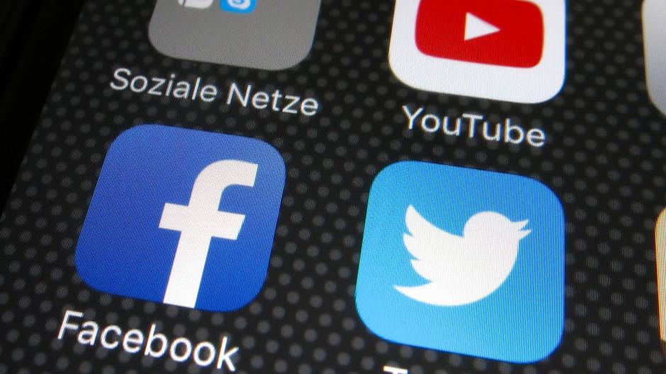 Die Meinungsbildung, gleich von welcher Qualität, erfolgt heute über Soziale Netzwerke.