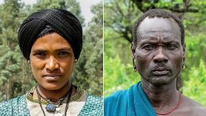 Eine afrikanische Rasse gibt es nicht