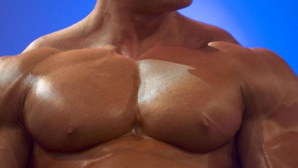 Muskeln aus dem Jungbrunnen