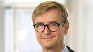 Harald Dreßing, Psychiater am Zentralinstitut für Seelische Gesundheit in Mannheim.