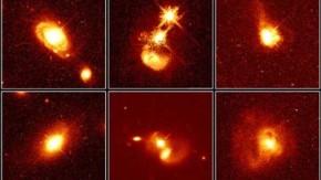 Quasar-Parade von Hubble: Natur und Wissenschaft, Weltraum