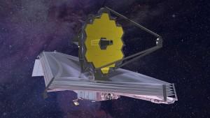 Nasa verschiebt ihr Super-Weltraumteleskop-Projekt