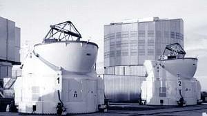 Eso-Teleskope für Chile