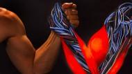 Künstliche Muskeln sollen Robotern mehr als nur Superkräfte verleihen.