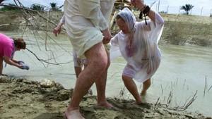 An der Quelle der biblischen Katastrophen
