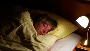 Schlafmangel - Krankheit ohne Definition