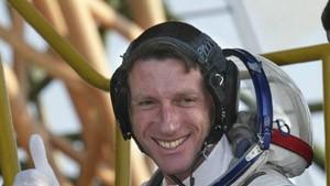 ISS-Panne erfordert Ausstieg