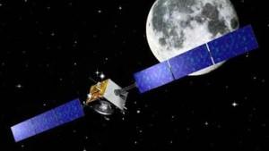 Die Anziehungskraft des Mondes wächst