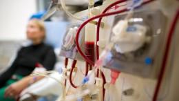Entlastung für Herz und Niere