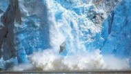 Brechendes Packeis: Bald freie Fahrt im Polarmeer?