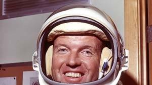 Mercury-Astronaut Gordon Cooper gestorben
