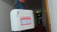 Bundesärztekammer: Die Organspenderin war hirntot