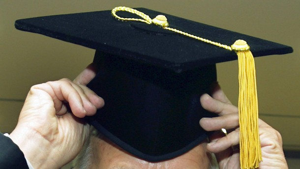 Doktortitel für alle