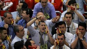 Mit Neuroökonomie aus der Finanzkrise?