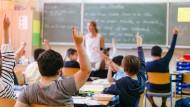Kennen alle die Antwort? Ja? Eine homogene gute Klasse muss für Kinder nicht die beste Lösung für gutes Lernen sein.