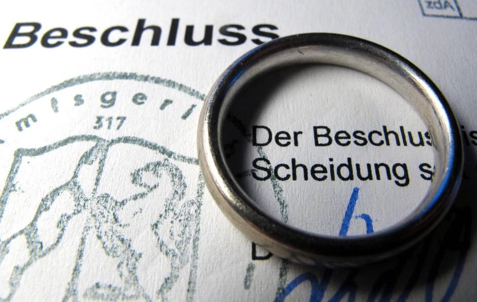Berühmt Stichprobe Von Scheidung Verordnung Zeitgenössisch - Bilder ...