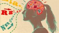 Wer liest, bildet sich – und er treibt die neuronalen Netzwerke im Gehirn regelrecht zu Höchstleistungen an.