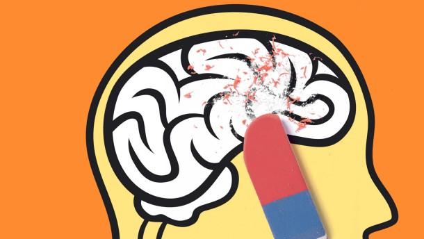 Ein Bluttest für Alzheimer