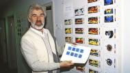 Klaus Hasselmann ist ein Pionier der Klimaforschung und jetzt Nobelpreisträger