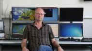 Meteorologe Sven Plöger im Portrait