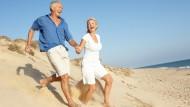 Urlaubscheckliste – Mit diesen Tipps können Sie Ihre Reise entspannt genießen.