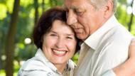 Auch mit erhöhter Blutgerinnung lässt sich ein normales Leben führen.