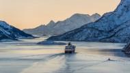 Zu jeder Jahreszeit vermag Norwegens Natur Reisende in ihren Bann zu ziehen.