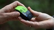 Lebensrettende Wegbegleiter – mobile Notruf- und Ortungssysteme.
