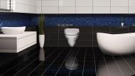 Das Badezimmer als Wohlfühloase – Toilettensitze mit integriertem Dusch-WC erfüllen jeden Wunsch nach Komfort und Hygiene.