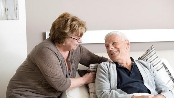 Pflege: Ein Thema in vielen deutschen Familien
