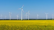 Der Windkraftausbau in Deutschland liegt am Boden, in vielen anderen Ländern in Europa läuft es besser.