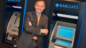 Britain's Barclays bank appoints new chief after scandal