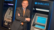 Antony Jenkins will seine Banker nach ethischen Kriterien vergüten