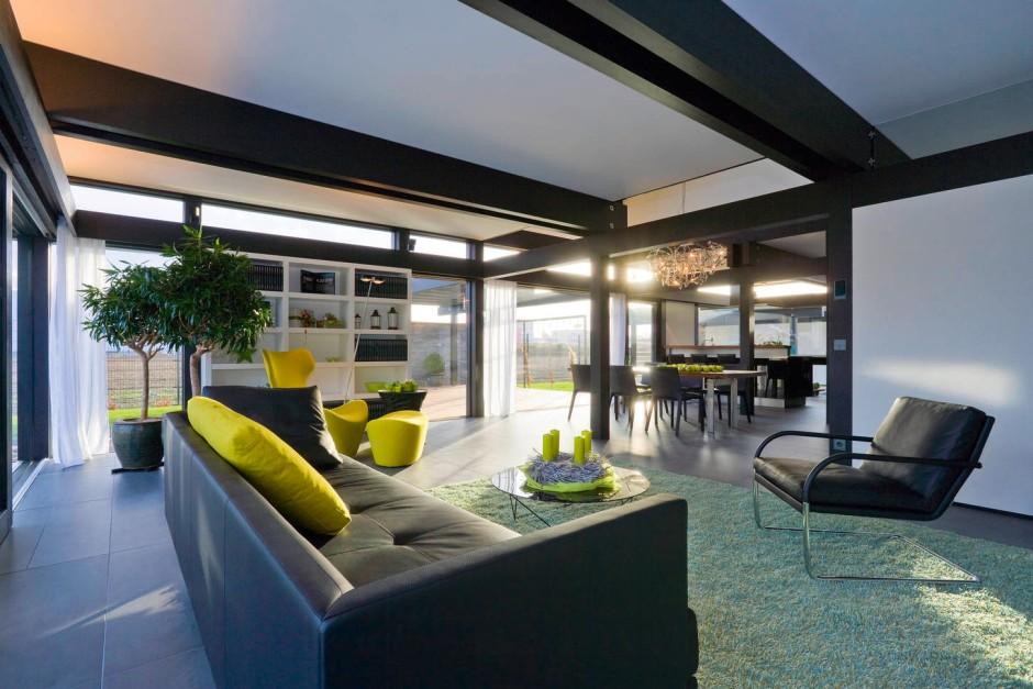 bilderstrecke zu fertigh user mehr holz mehr technik und vor allem mehr energie bild 3 von. Black Bedroom Furniture Sets. Home Design Ideas