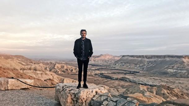 Oh, wie schön ist Israel