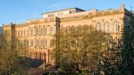 Studenten der RWTH Aachen sind beliebt bei Unternehmen, gelten sie doch als besonders gut ausgebildet.
