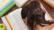 Mangelnde Motivation und schlechte Noten sind die häufigsten Ursachen für einen Abbruch des Studiums.