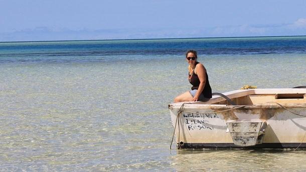 Auslandssemester: Teilen auf Fidschianisch